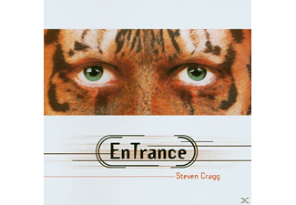 Steven Cragg - Entrance - (CD)