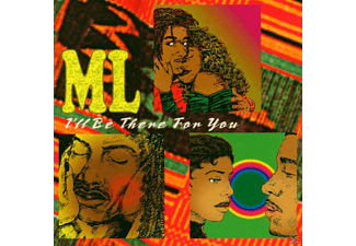 Ml - Ill Be There For You - (CD)