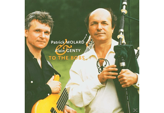 Molard - To The Bobs - (CD)