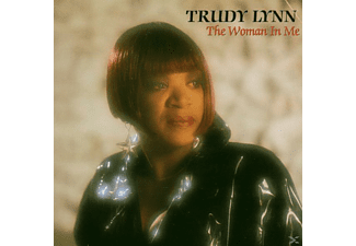 Trudy Lynn - The Woman In Me - (CD)
