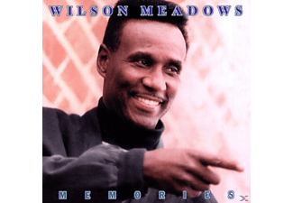 Wilson Meadows - Memories - (CD)
