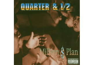 Quarter - Million Dollar Plan - (CD)