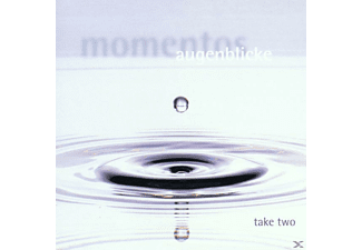 Take Two - Momentos-Augenblicke - (CD)
