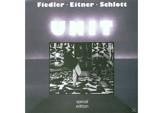 Fiedler - Unit - (CD)