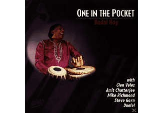 Badal Roy - One In The Pocket - (CD)