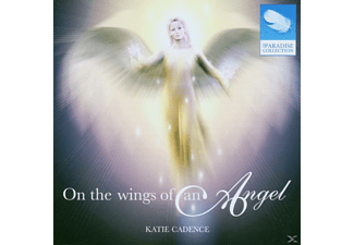 Katie Cadence - On The Wings Of An Angel - (CD)