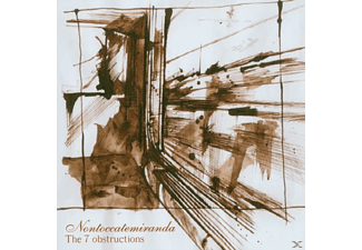 Nontoccatemiranda - The 7 Obstructions - (CD)