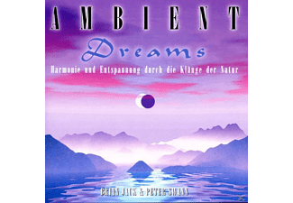 Jack, Brian / Swann, Peter - Ambient Dreams - (CD)