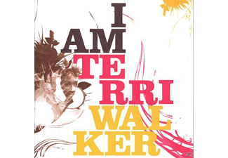 Terri Walker - I am Terri Walker - (CD)