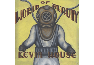 Kevin House - World Of Beauty - (CD)