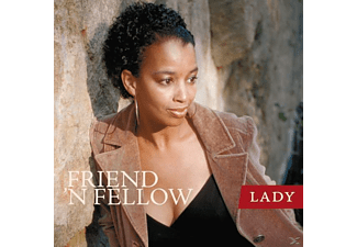 Friend 'n Fellow - Lady - (Vinyl)