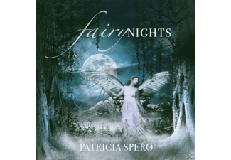 Patricia Spero - FAIRY NIGHTS - (CD)