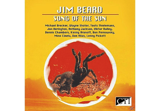 Jim Beard - Song Of The Sun - (CD)