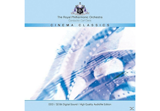 Davis Carl - Cinema Classics - (CD)