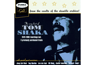 Tom Shaka - Best Of,The Very - (CD)