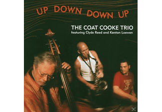 Coat Trio Cooke - Up Down Down Up - (CD)