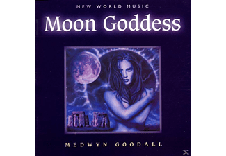Medwyn Goodall - Moon Goddess - (CD)