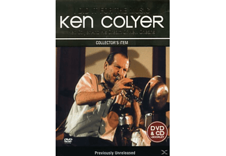 Ken Colyer - Ken Colyer - I Did It For The Music - (CD)