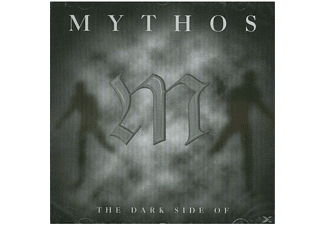 M.A.S.S - The Dark Side Of... - (CD)