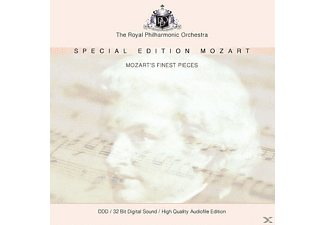 Rpo, Royal Philharmonic Orchestra - Special Edition Mozart - (CD)