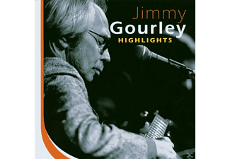 Jimmy Gourley - Highlights - (CD)
