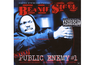 Beanie Sigel - Still Public Enemy No.1 - (CD)