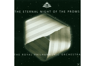 Rpo, Royal Philharmonic Orchestra - The Eternal Night Of The Proms (Various) [CD]