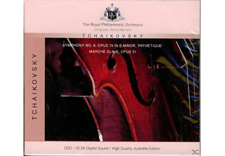 Rpo, Royal Philharmonic Orchestra - Sinfonie 6 - (CD)