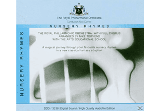 Rpo, Royal Philharmonic Orchestra - Nursery Rhymes [CD]