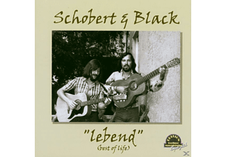 Schobert & Black - Lebend (1) [CD]