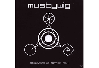 Mustywig - Knowledge of another sun - (CD)