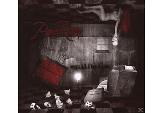 Panic Room - Equilibrium - (CD)