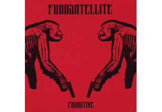 Fudosatellite - Primitive - (CD)