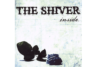 Shiver - Inside - (CD)