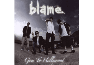 Blame - Goes to Hollywood - (CD)