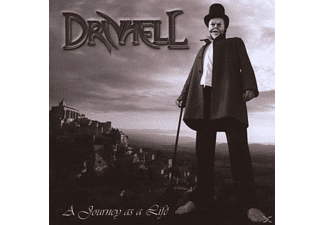Drivhell - A Journey as a Life - (CD)