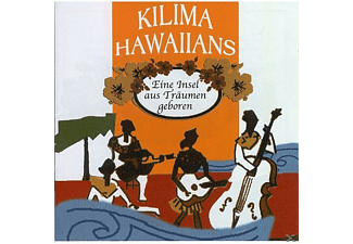 Kilima Hawaiians - Kilima Hawaiians [CD]