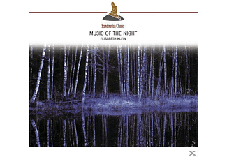 Elisabeth Klein - Music Of The Night (Various) - (CD)