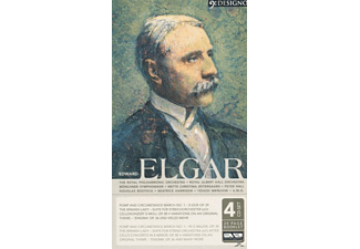 ROYAL ALBERT HALL O., Münchner O - Pomp & Circumstance (Elgar, Edward) - (CD)
