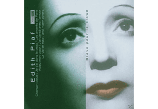 Edith Piaf - Bravo Pour Le Clown (Various) [CD]