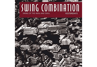 Swing Combination - Yesterday [CD]