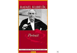 Rafael Kubelik - Portrait - (CD)