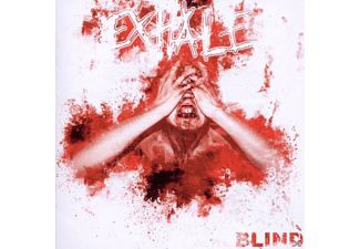 Exhale - Blind - (CD)