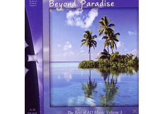 VARIOUS, Various New Age - Beyond Paradise - (CD)