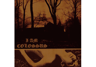 I Am Colossus - I am colossus - (CD)