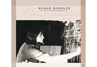 Klaus Schulze - La Vie Electronique Vol.6 [CD]