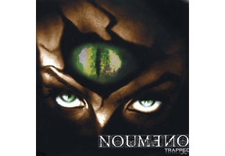 Noumeno - Trapped - (CD)