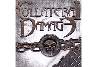Collateral Damage - Collateral Damage - (CD)