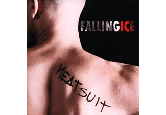 Fallingice - Meatsuit - (CD)