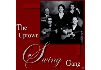 Uptown Swing Gang - Uptown Swing Gang [CD]